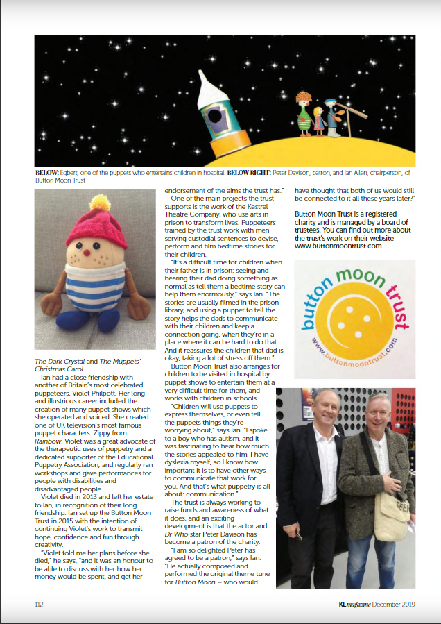 KL Magazine page 3
